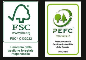 FSC - PEFC